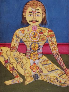 Mudras | Amber's Hatha Yoga